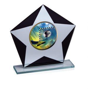 Trofeo estrella