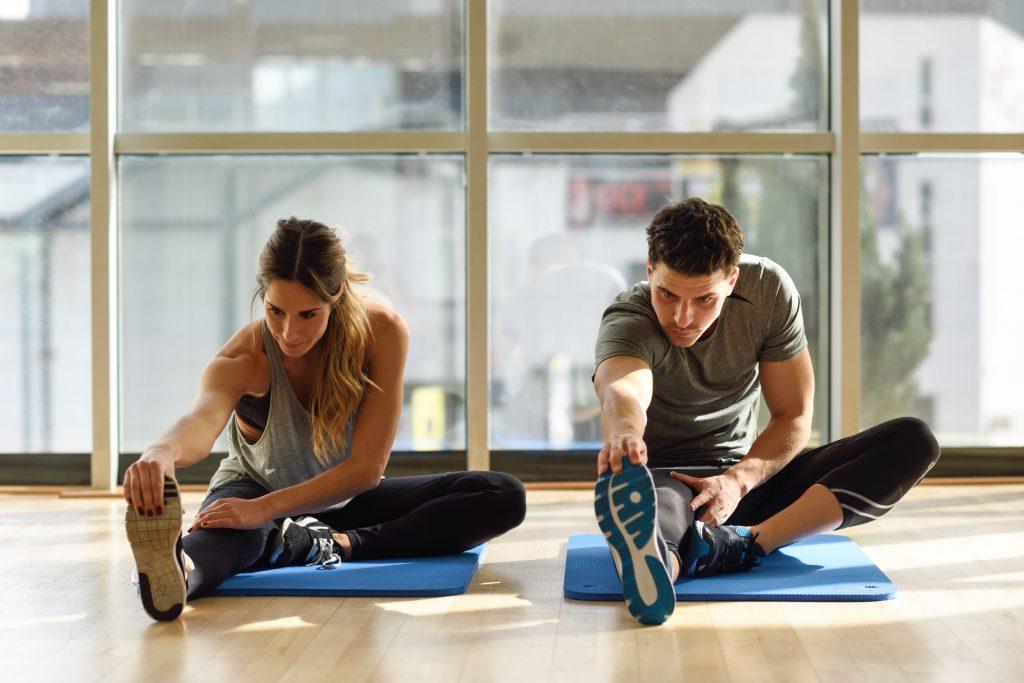 Conoce por qué un buen runner debe calentar siempre antes de entrenar