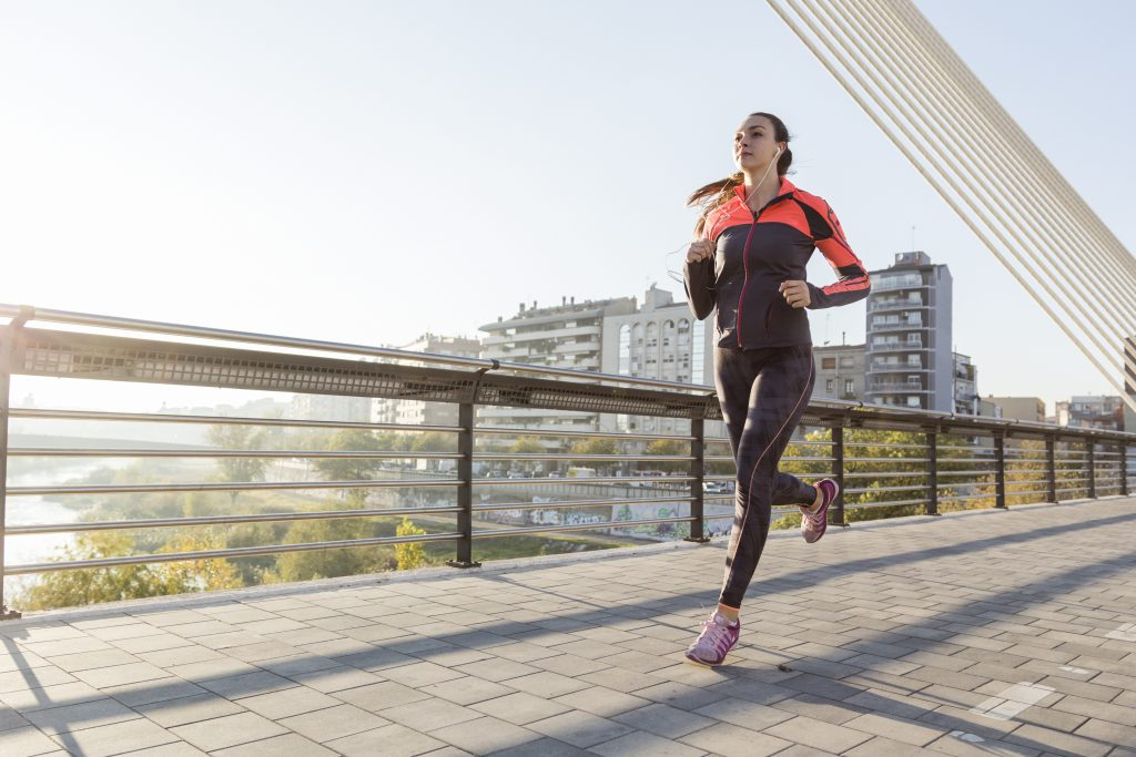 Conoce por qué un buen runner debe calentar siempre antes de correr