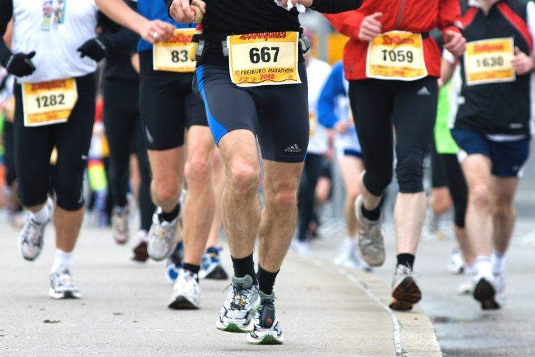 Top maratones España